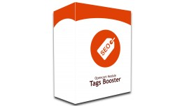 opencart Tags插件SEO Tags Booster