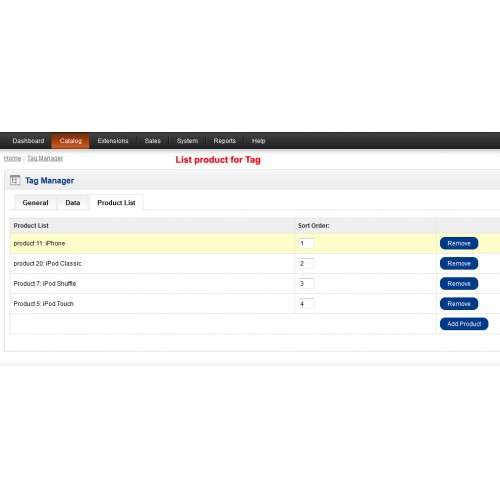 opencart Tag Seo插件Seo full features with tag manager-OpenCart - 香港官方網站| 免费开源商城系统 - OpenCart模板|OpenCart二次开发|OpenCart插件|OpenCart微信|OpenCart APP